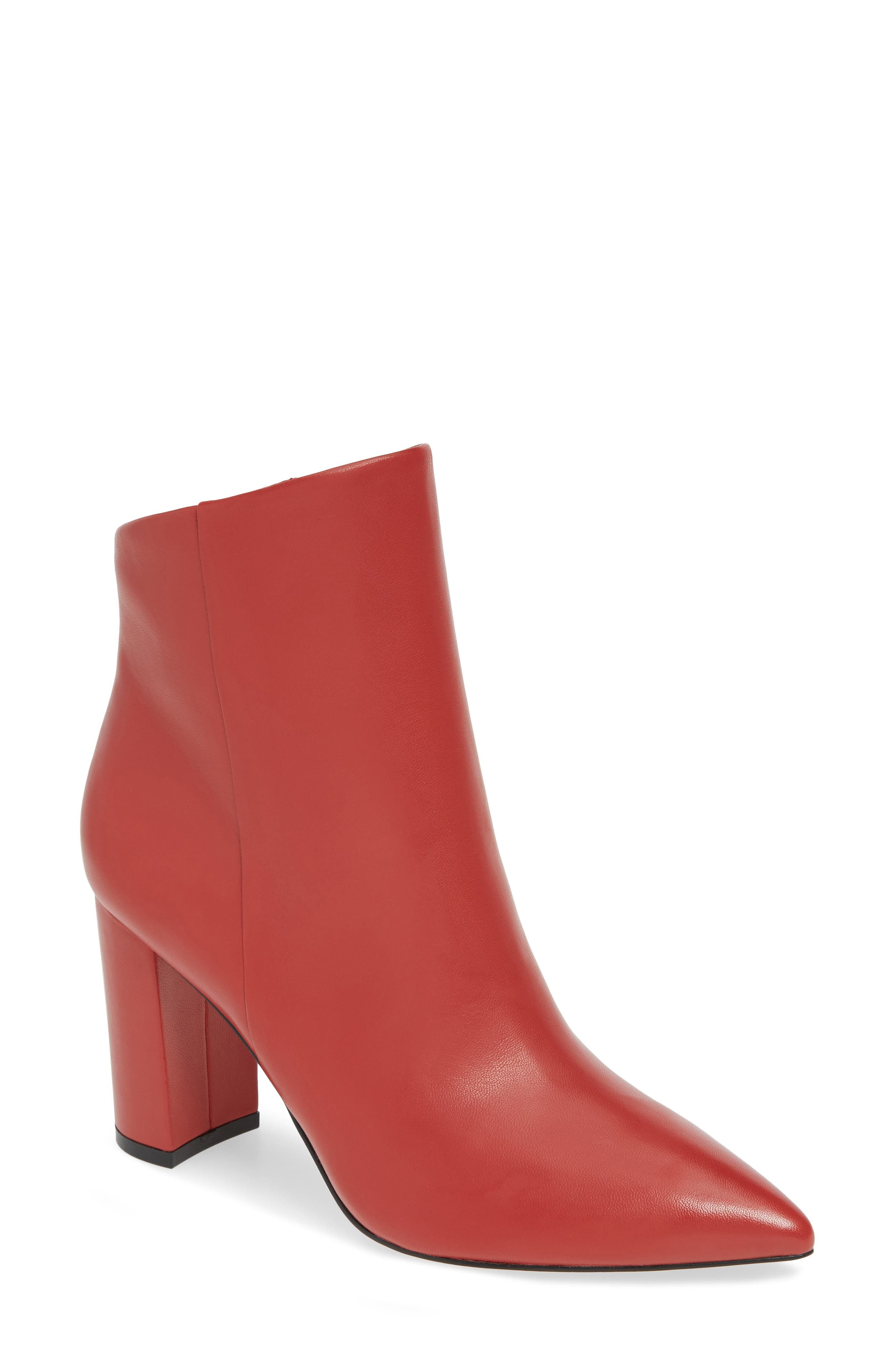 Marc Fisher LTD Unique Bootie (Women)