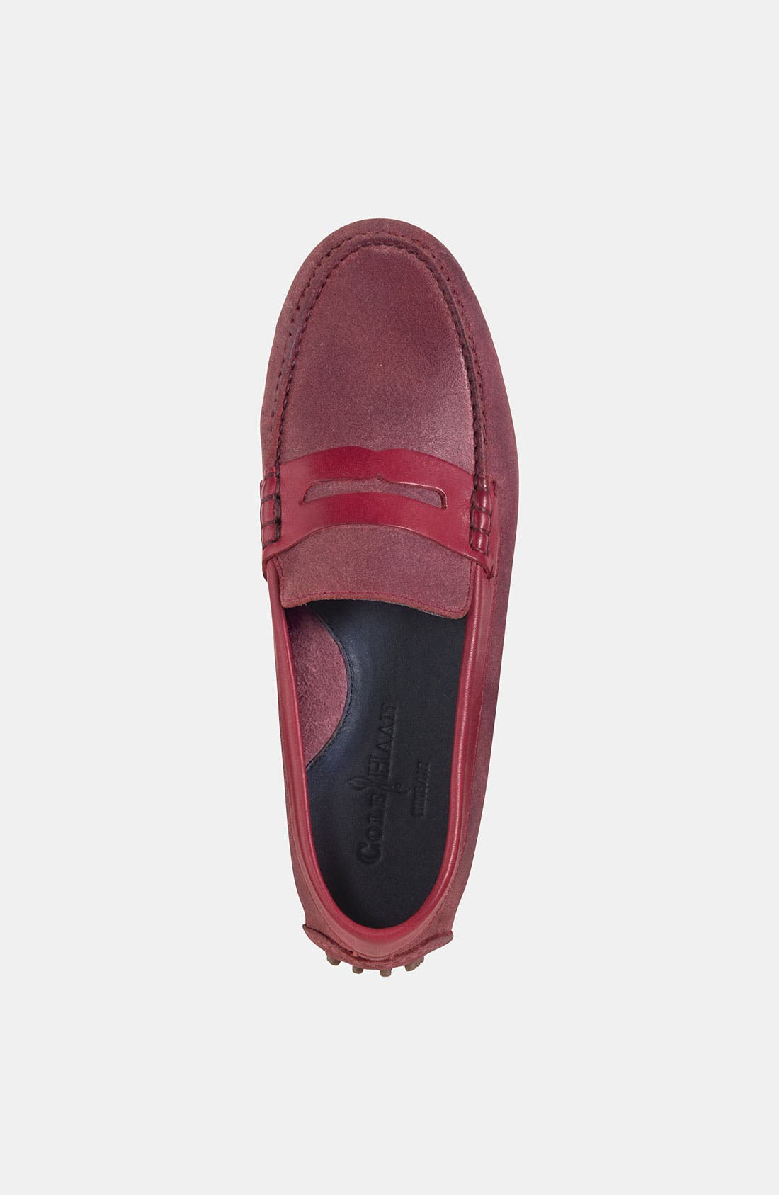 ,                             'Air Grant' Driving Loafer,                             Alternate thumbnail 57, color,                             610