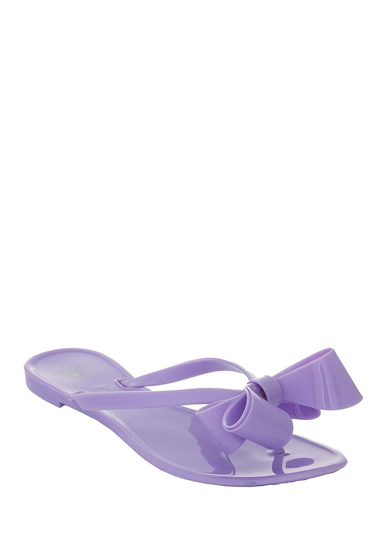Image of Dizzy Lounge Bow Sandal