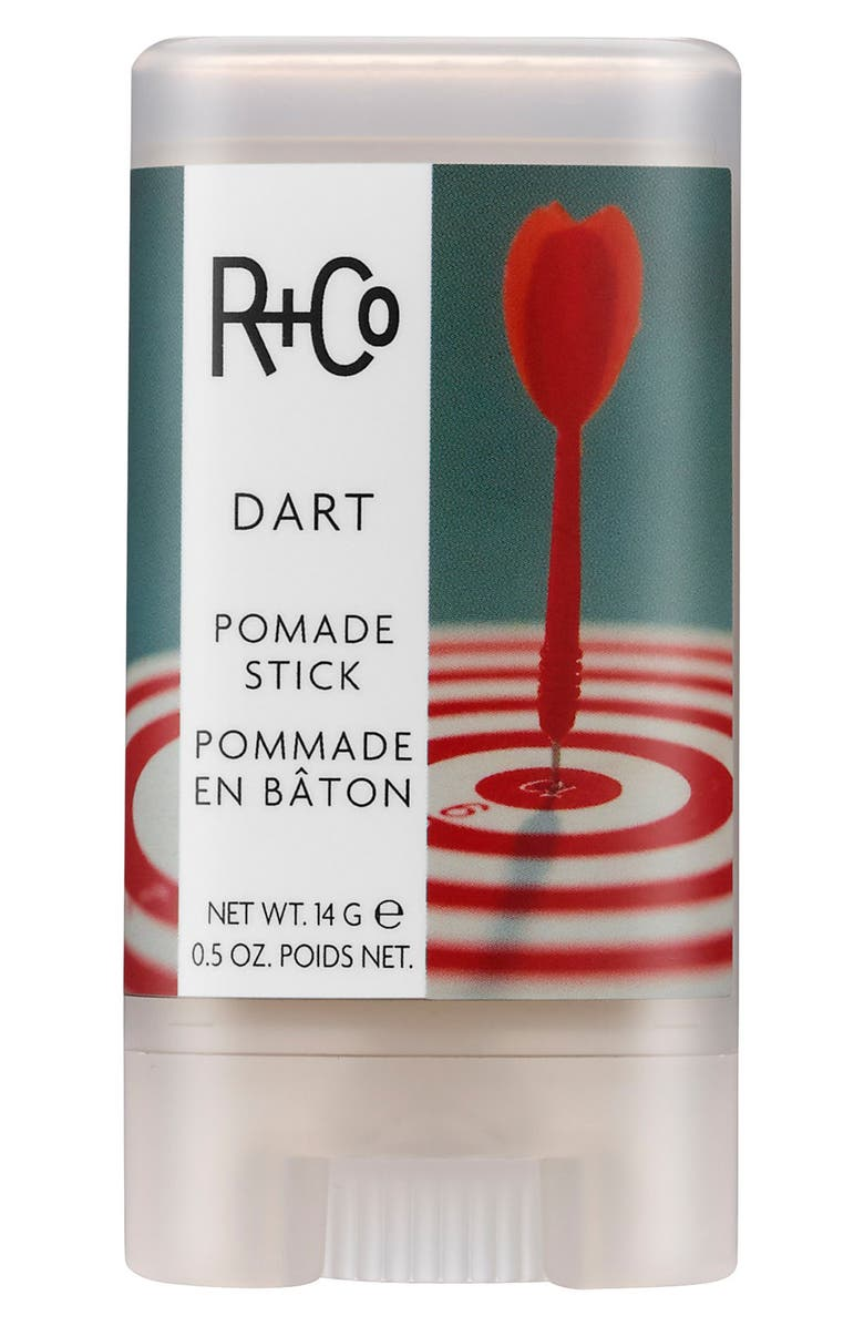 R+CO Dart Pomade Stick, Main, color, NO COLOR