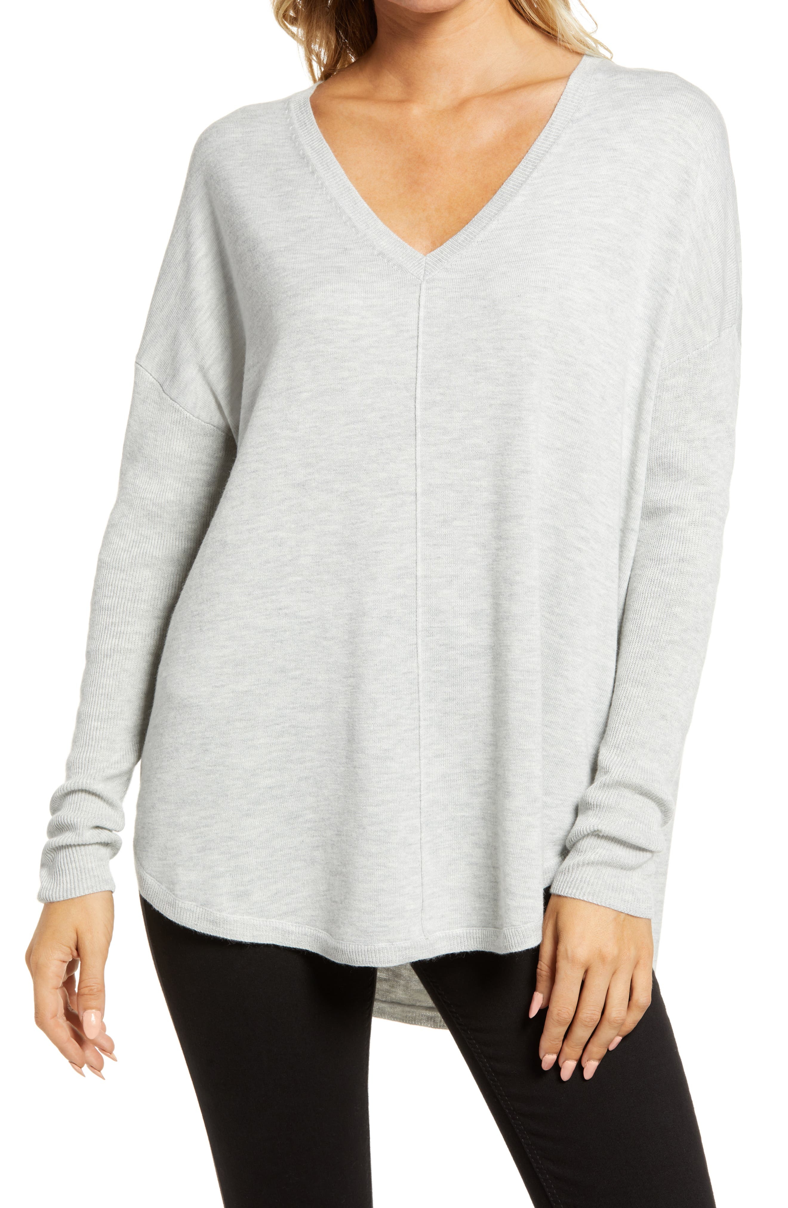 Chelsea28 Everyday V-Neck Sweater | Nordstrom