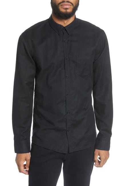 Image of BALDWIN Cori Slim Fit Shirt