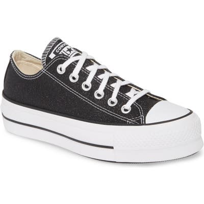 Converse Chuck Taylor All Star Lift Low Top Platform Sneaker