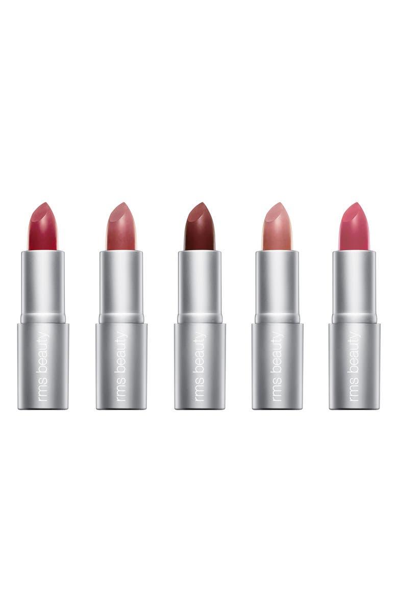 RMS BEAUTY Wild with Desire Mini Lipstick Set, Main, color, NO COLOR