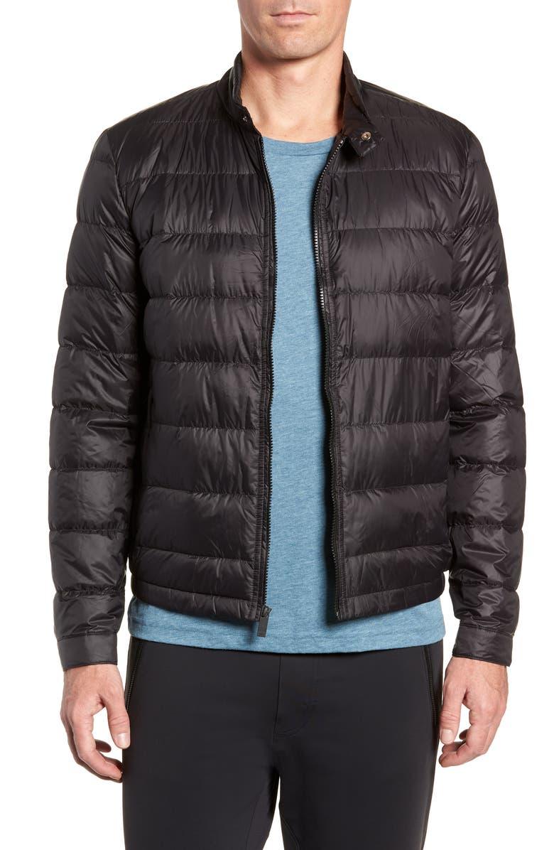 ALO Puffer Jacket, Main, color, 001