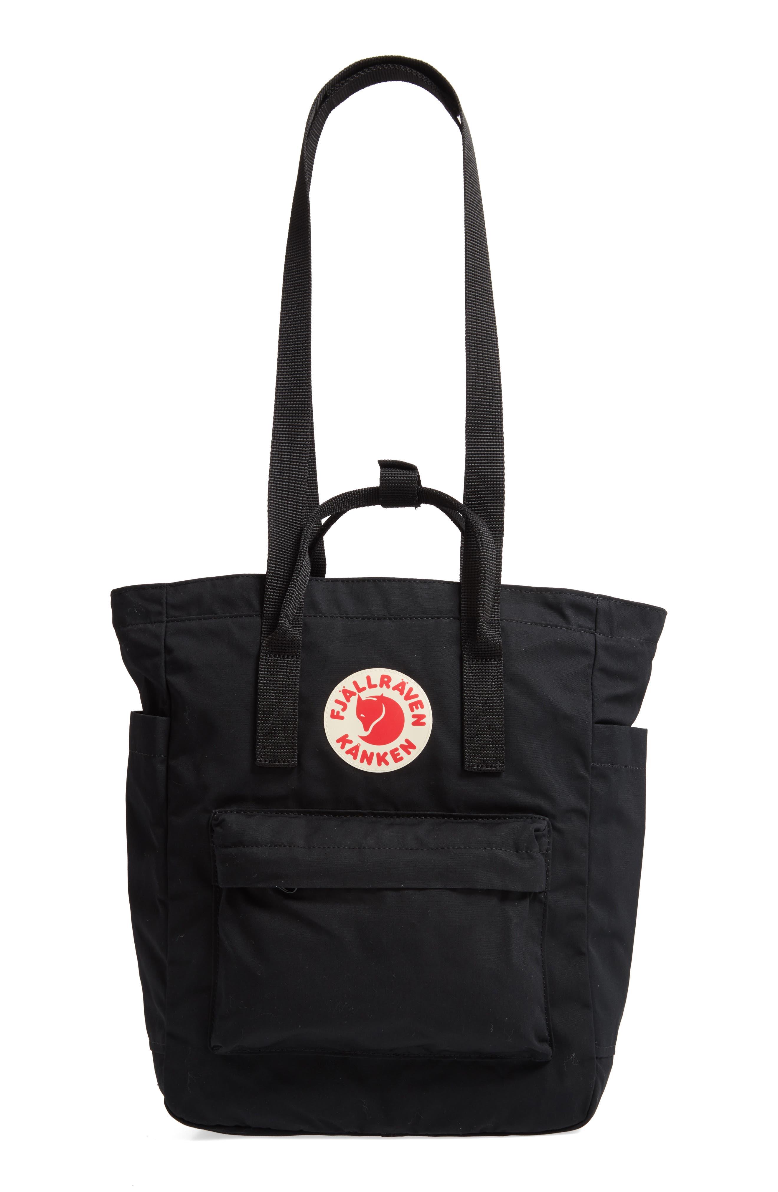 Kanken Tote Backpack