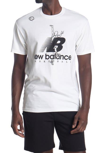 Image of New Balance The Shot Tee