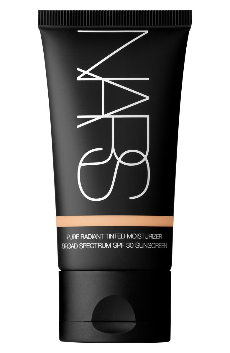 NARS Pure Radiant Tinted Moisturizer Broad Spectrum SPF 30, Main, color, FINLAND