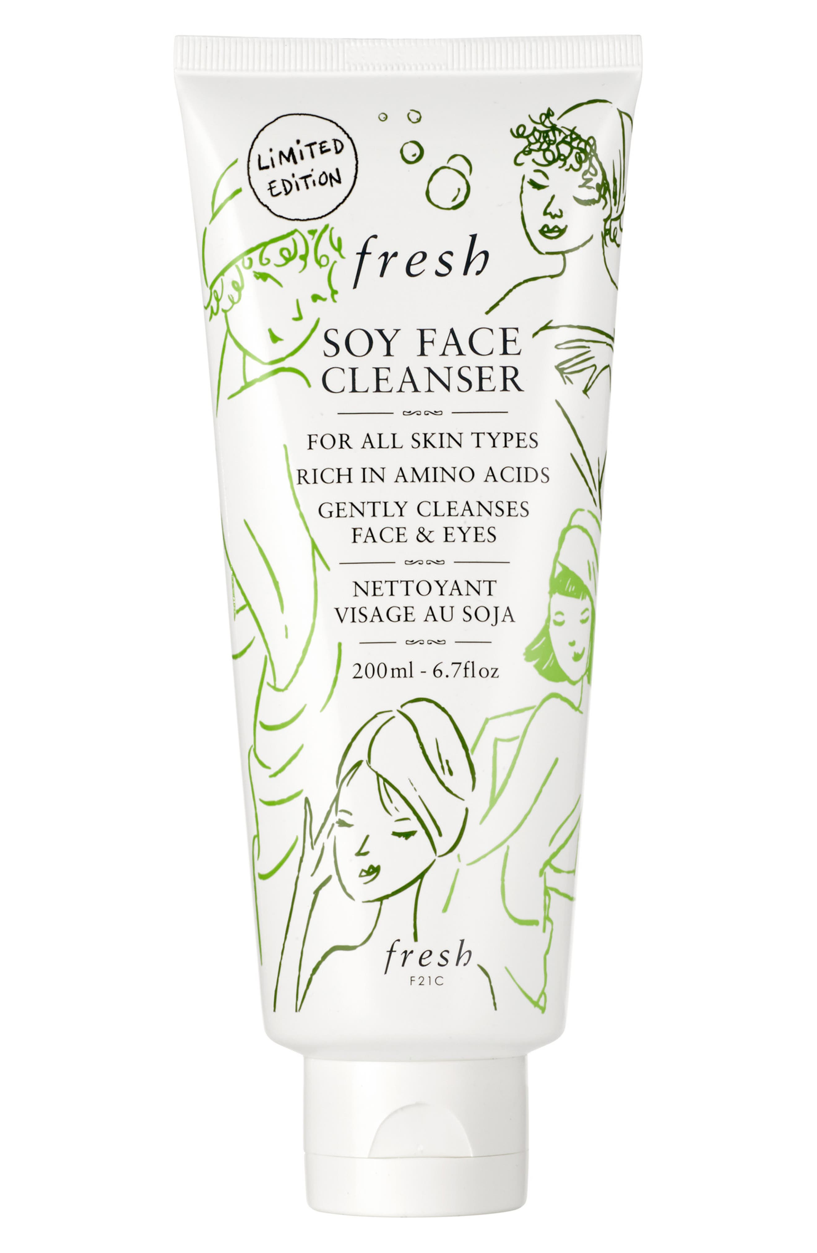 Jumbo Size Soy Face Cleanser | Nordstrom