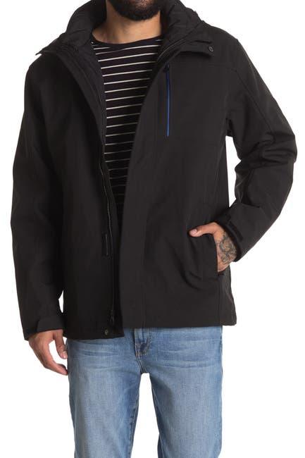 Image of Hawke & Co. Softshell Systems Jacket
