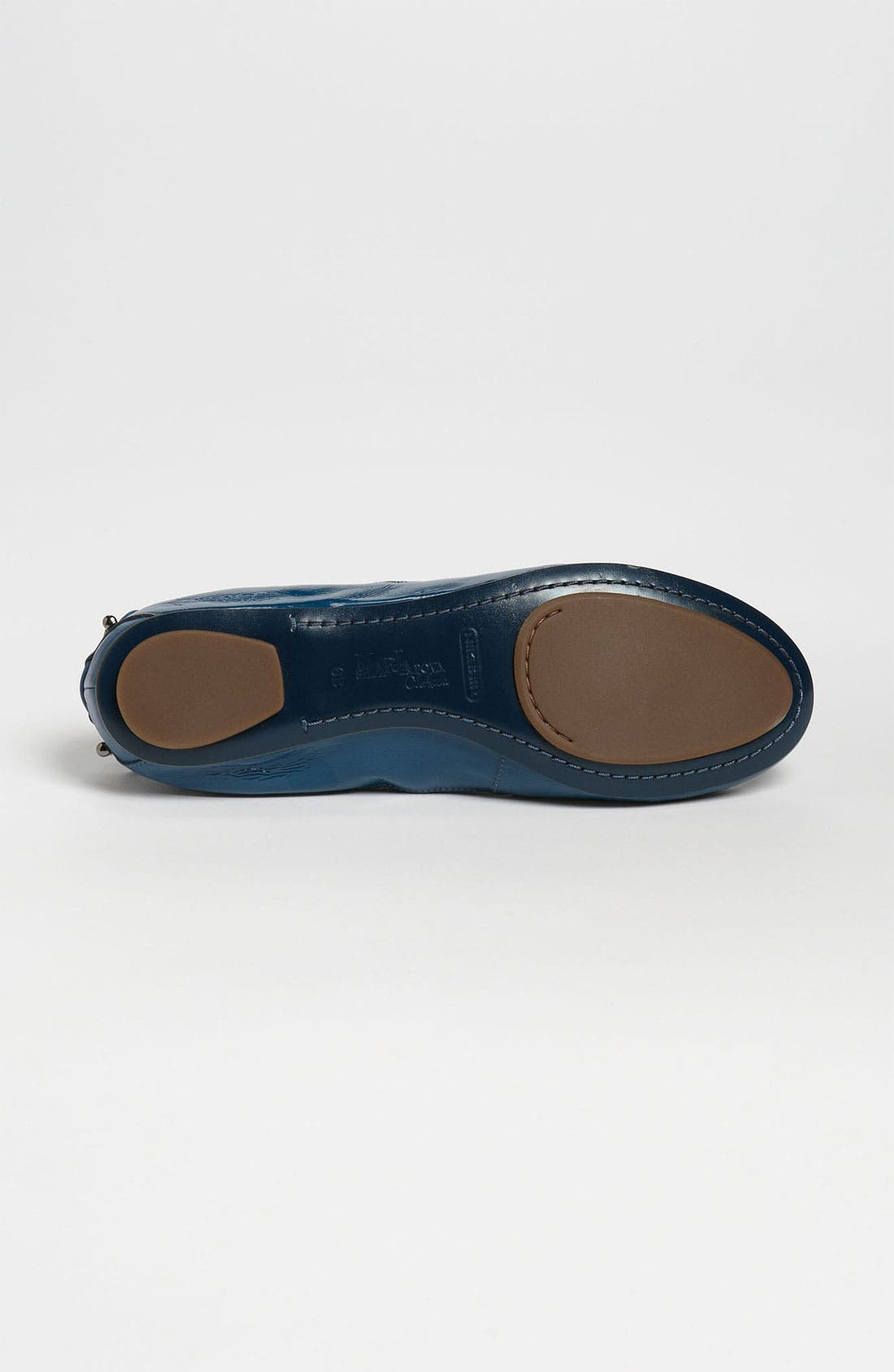 ,                             Maria Sharapova by Cole Haan 'Air Bacara' Flat,                             Alternate thumbnail 77, color,                             440