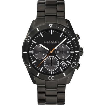 Coach Thompson Sport Chronograph Bracelet Watch, 41Mm