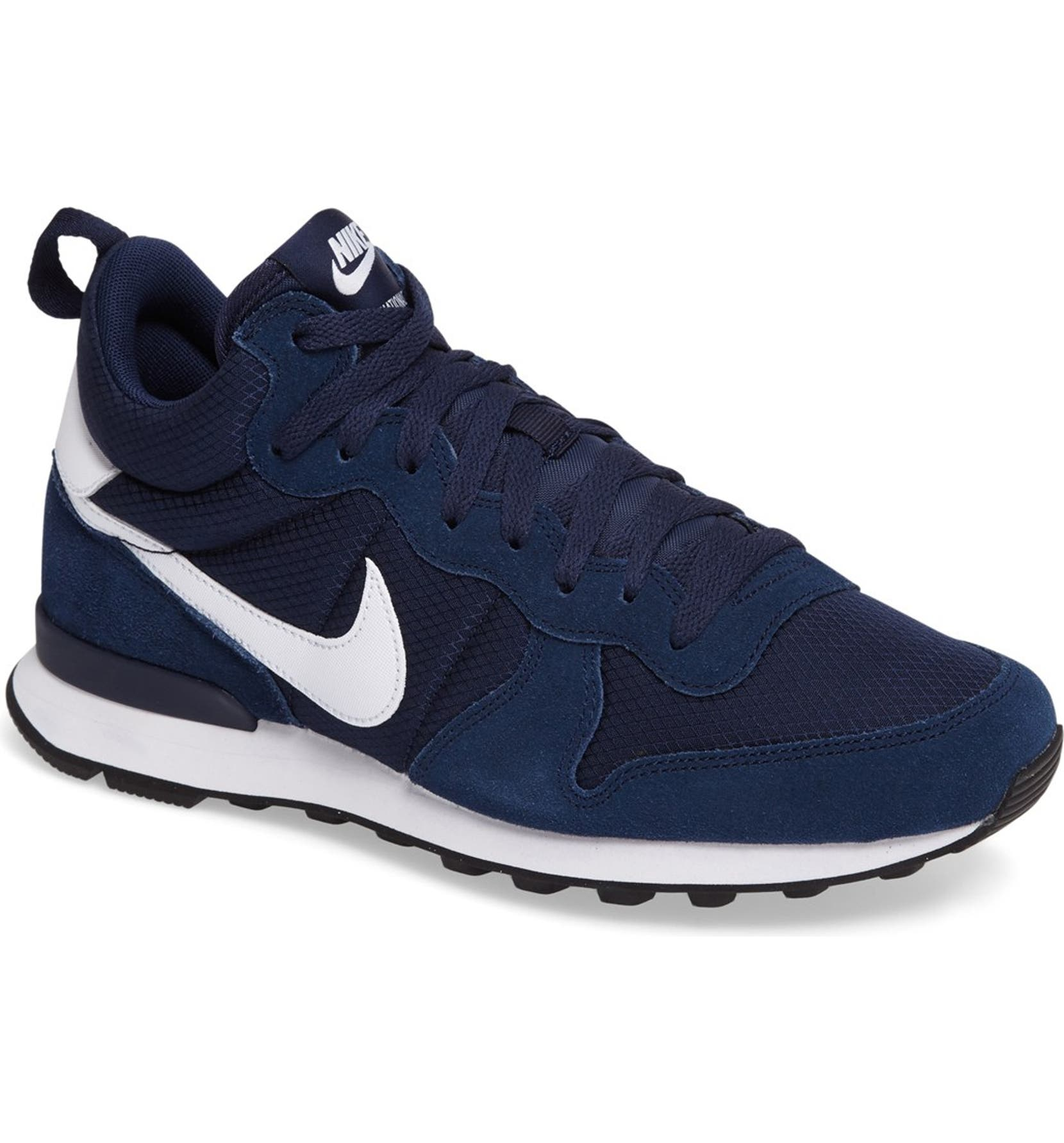 shoes for cheap new design discount shop Nike Internationalist Mid Sneaker (Men) | Nordstrom