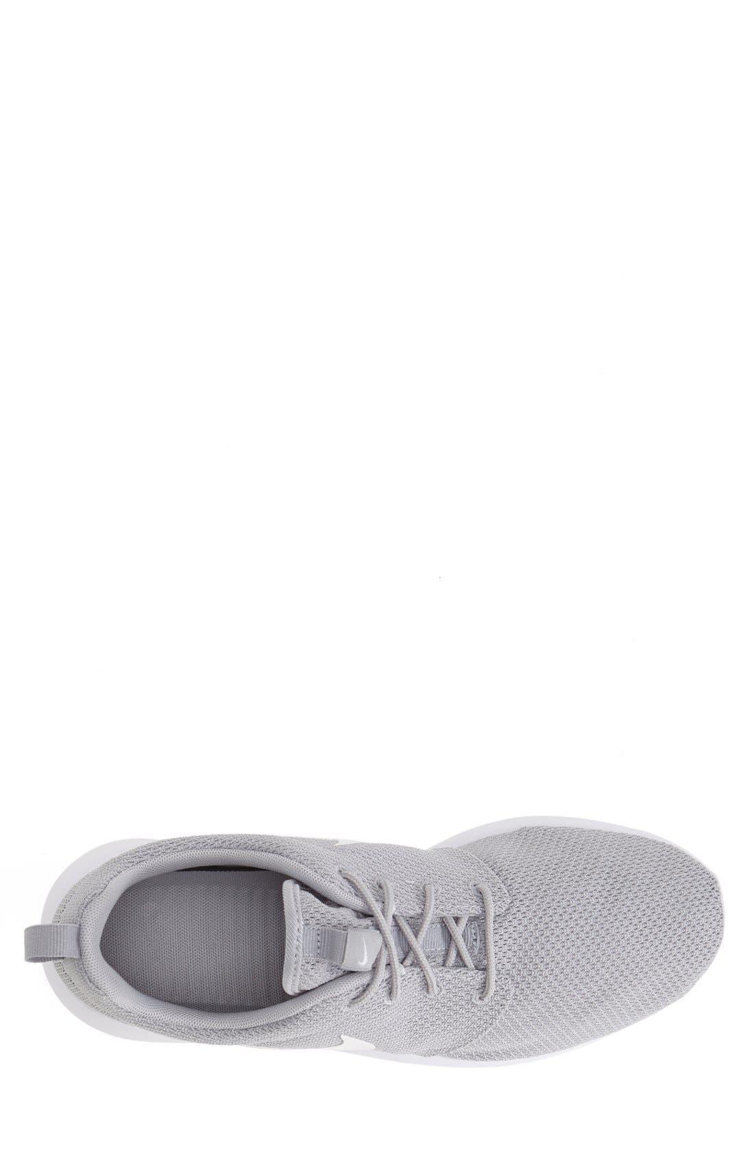 ,                             'Roshe Run' Sneaker,                             Alternate thumbnail 41, color,                             023