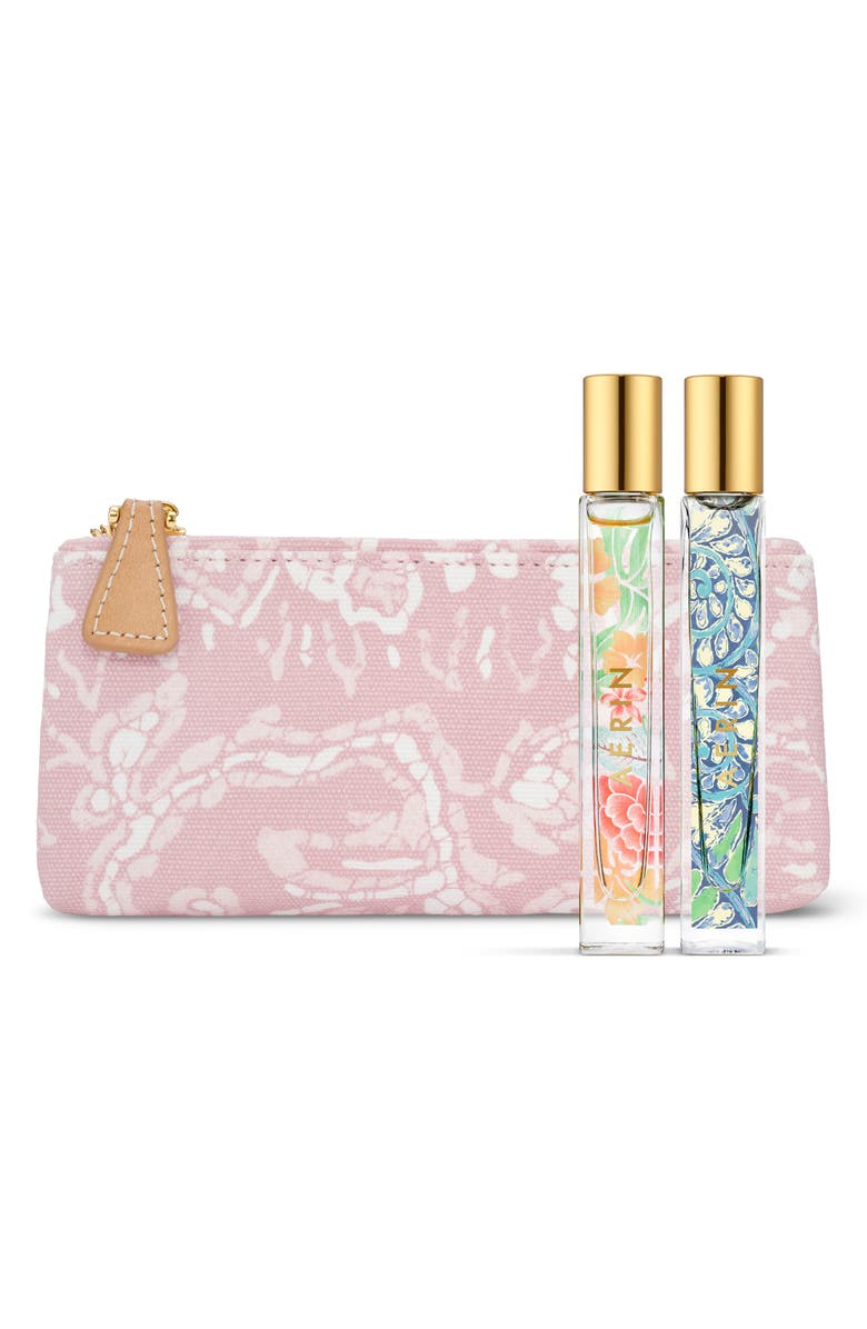ESTÉE LAUDER AERIN Beauty Radiant Florals Fragrance Set, Main, color, NO COLOR