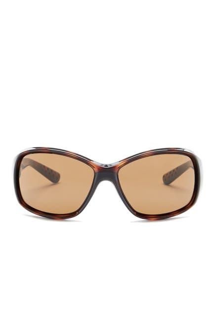 Image of Nike Minx 59mm Wrap Sunglasses