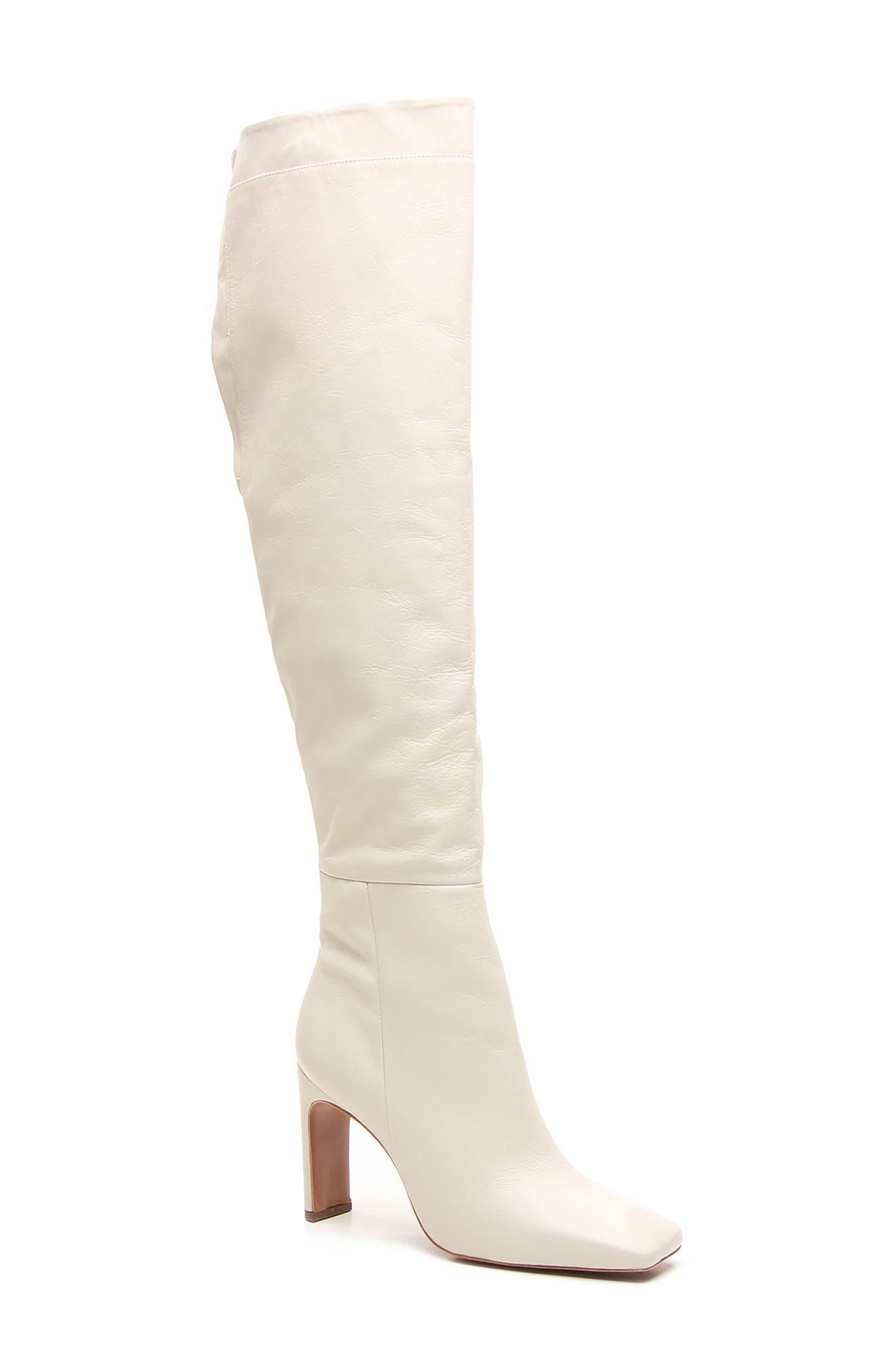 Marsha Over The Knee Boot