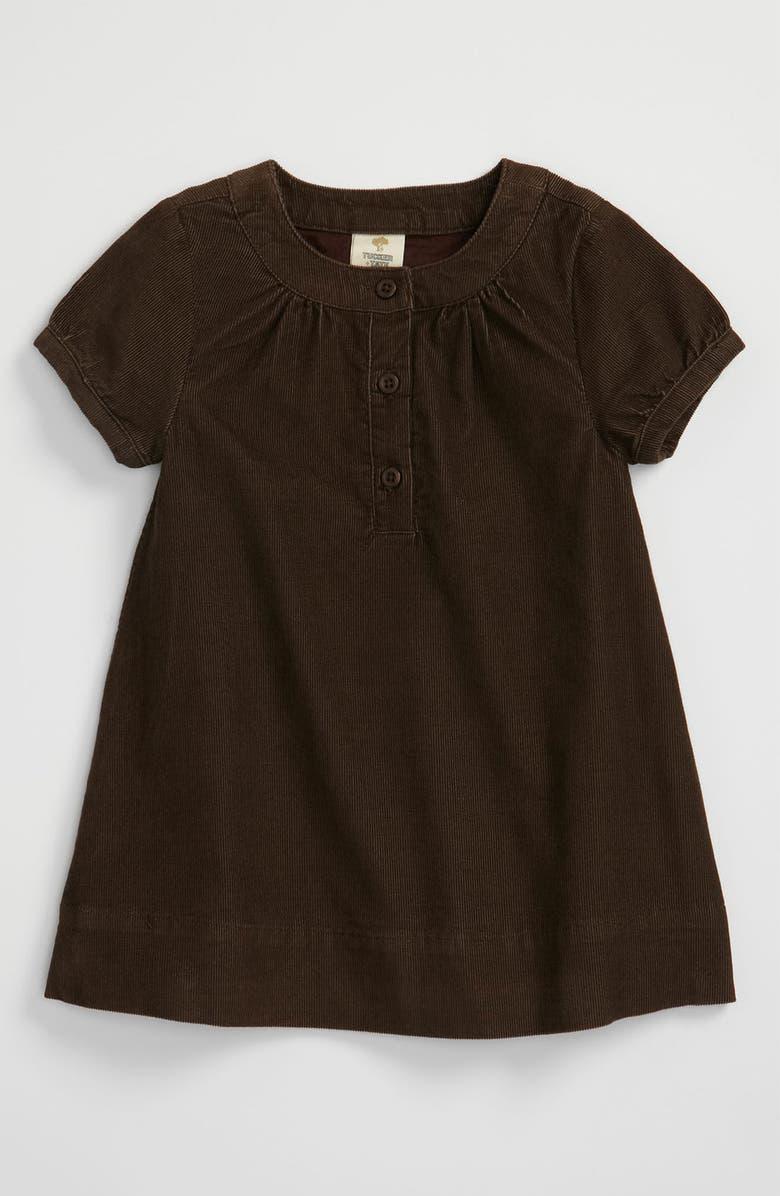 TUCKER + TATE 'Eleanor' Dress, Main, color, 200