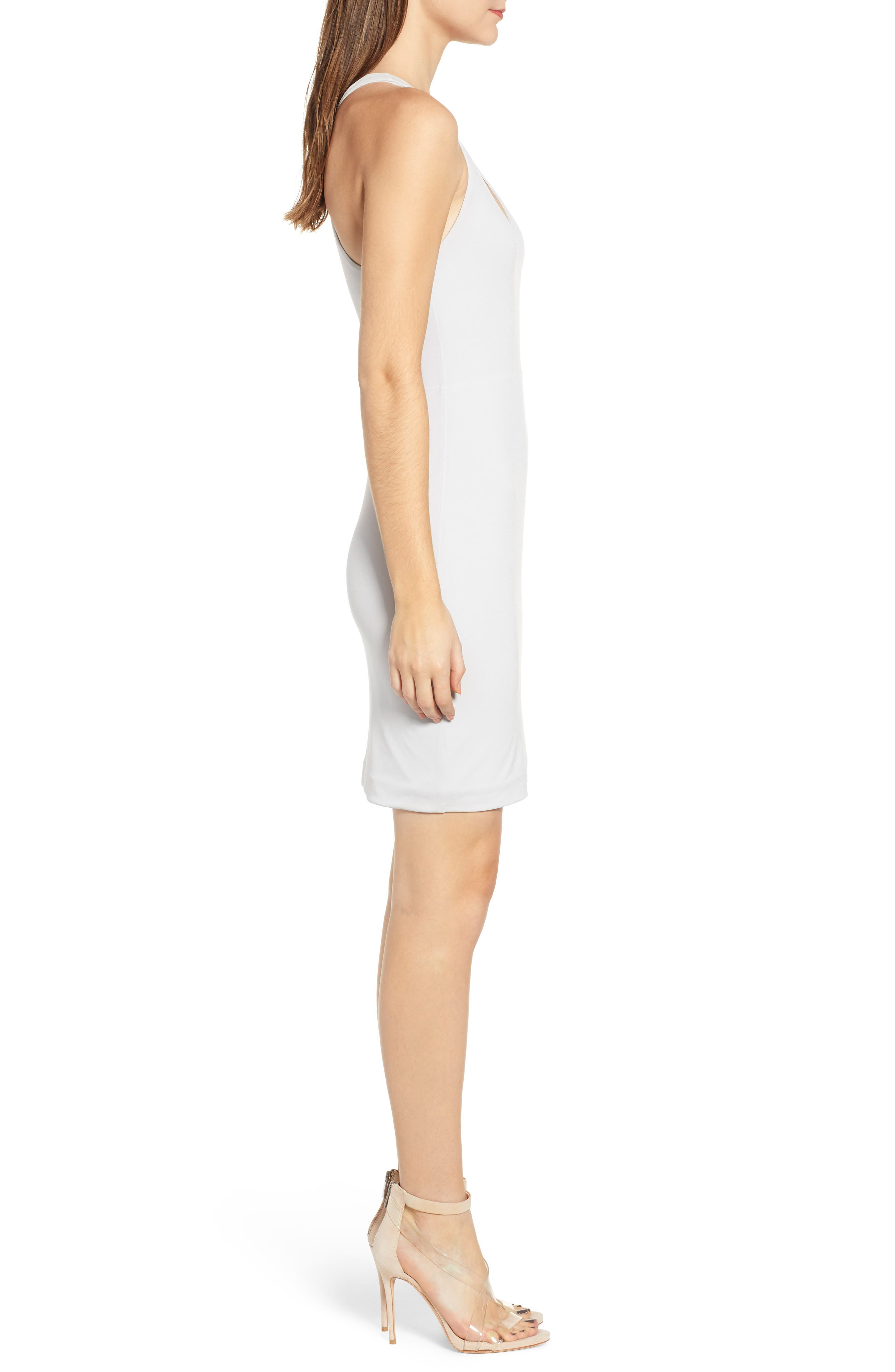 ,                             Racerback Body-Con Dress,                             Alternate thumbnail 10, color,                             050