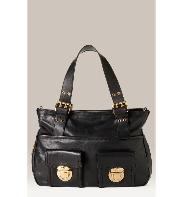 9231f0fb79 MARC JACOBS 'Stella' Leather Handbag | Nordstrom