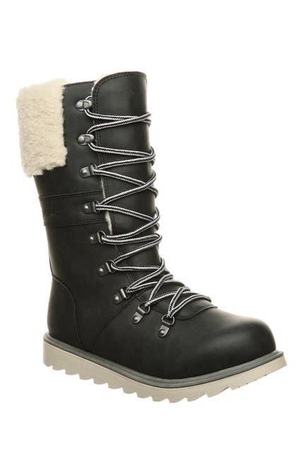 Image of BEARPAW Alaska Faux Fur Boot