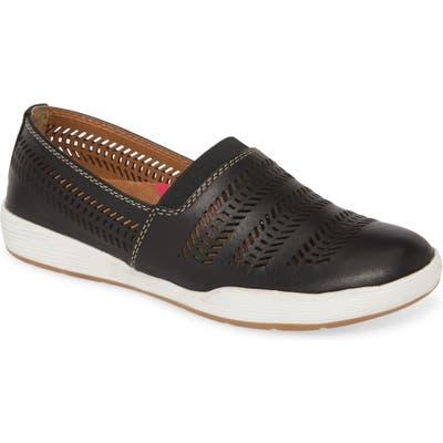 Comfortiva Loring Slip-On Sneaker N - Black