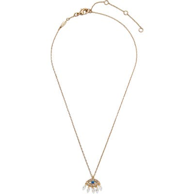 Baublebar Tangier Pendant Necklace