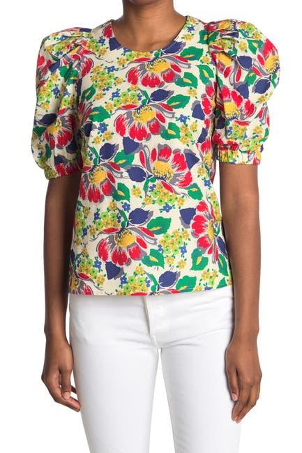 Image of Cecilie Copenhagen Erna Shirt