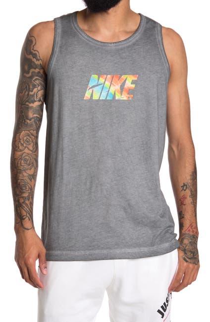 Image of Nike Logo Spring Break Tank