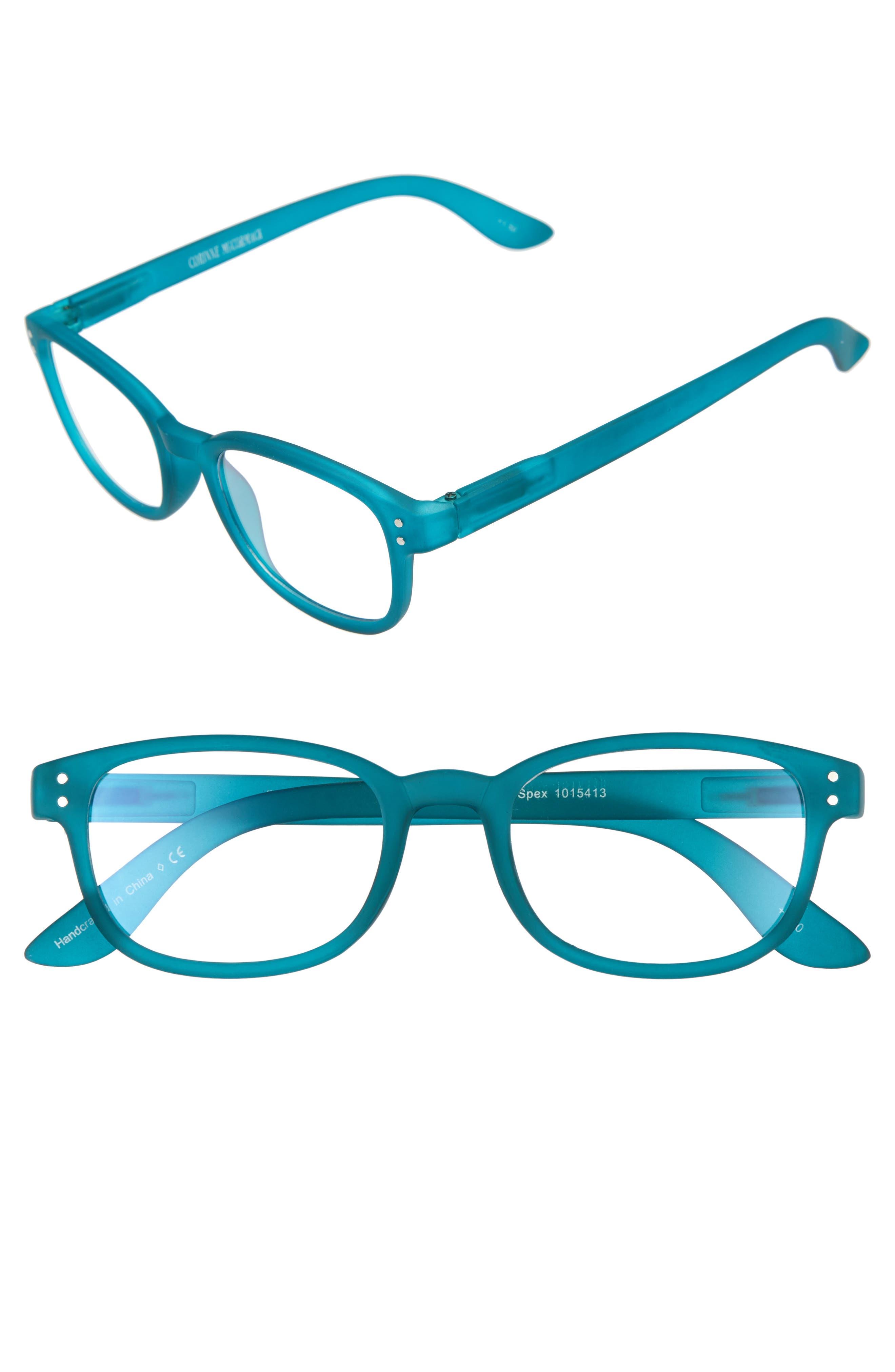 Colorspex 50mm Blue Light Blocking Reading Glasses