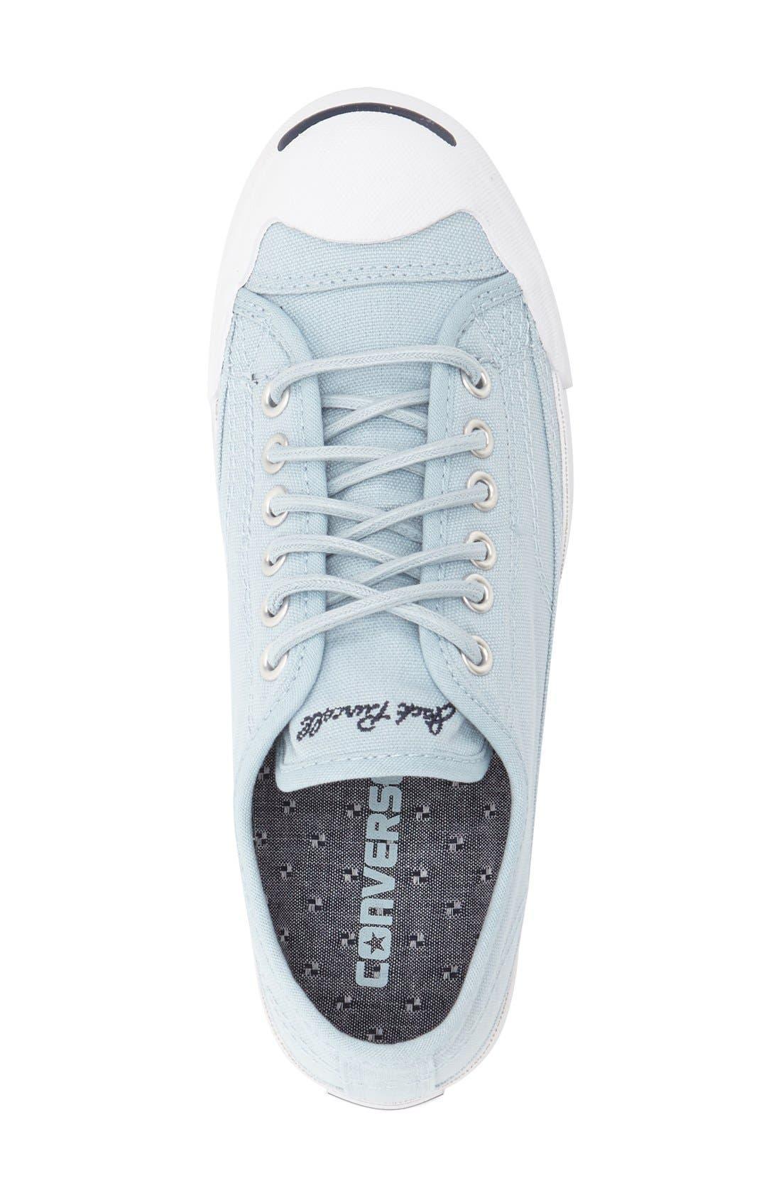 ,                             'Jack Purcell' Sneaker,                             Alternate thumbnail 5, color,                             457