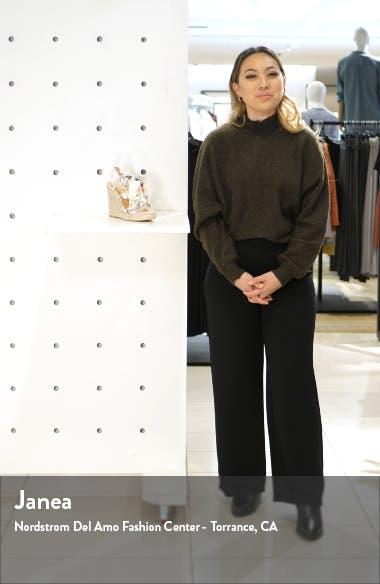 Kelispe Espadrille Wedge Sandal, sales video thumbnail