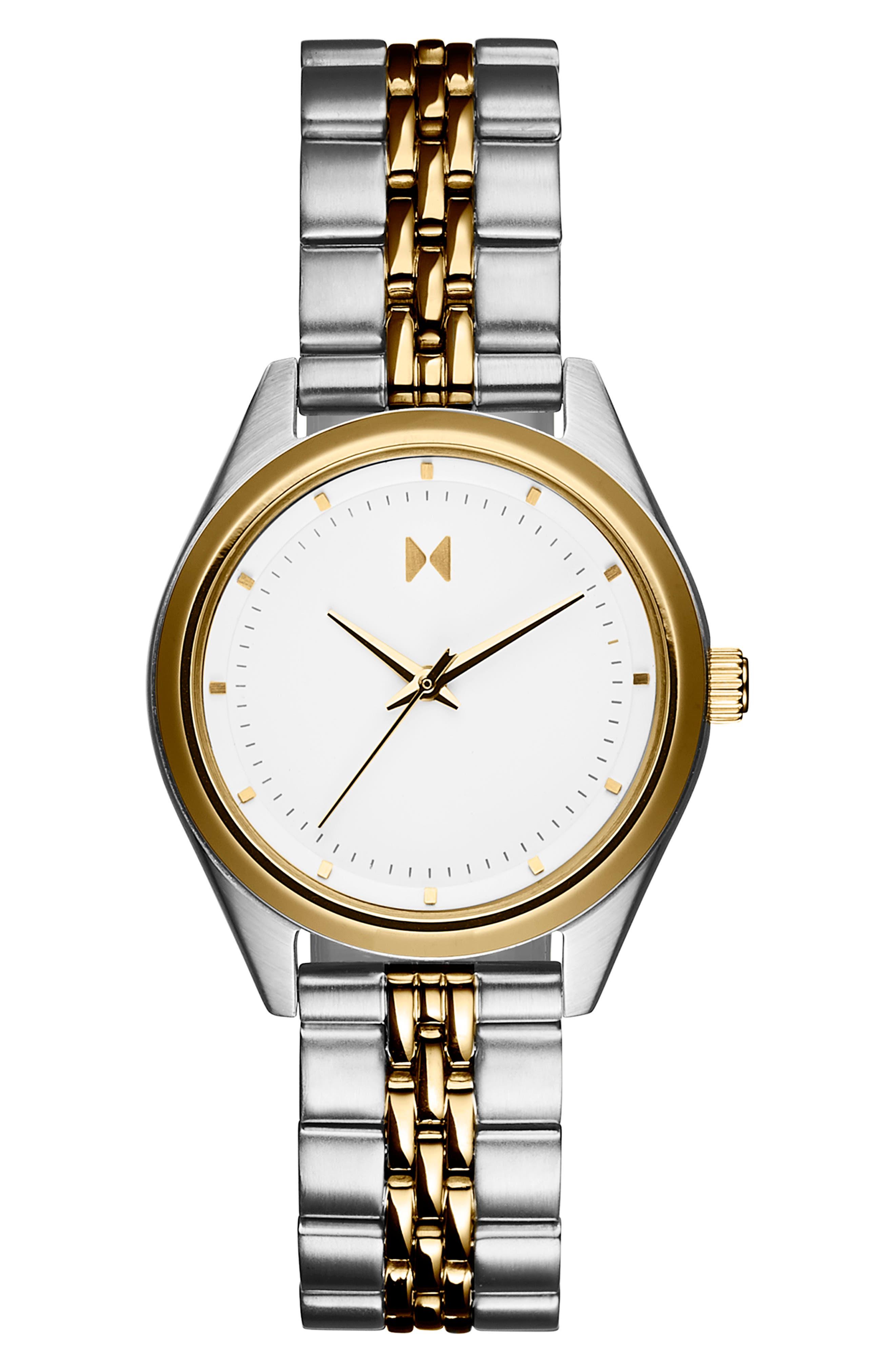 Rise Mini Bracelet Watch
