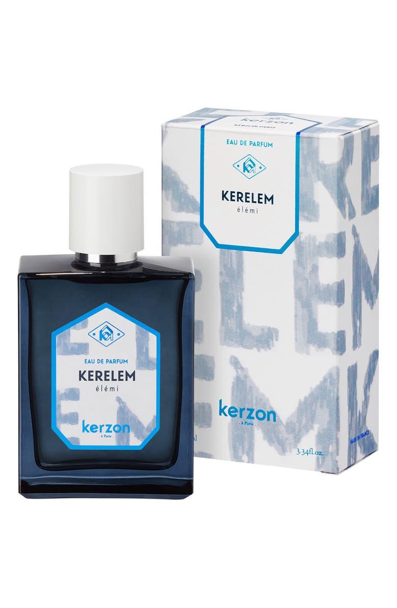 KERZON Kerelem Élémi Eau de Parfum, Main, color, NO COLOR
