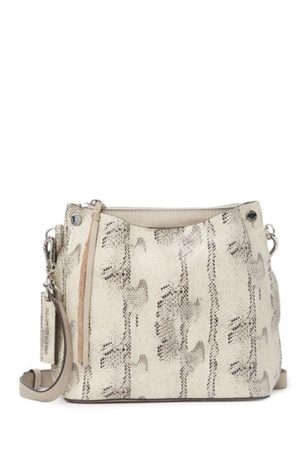 Image of Vince Camuto Mayln Leather Crossbody Bag