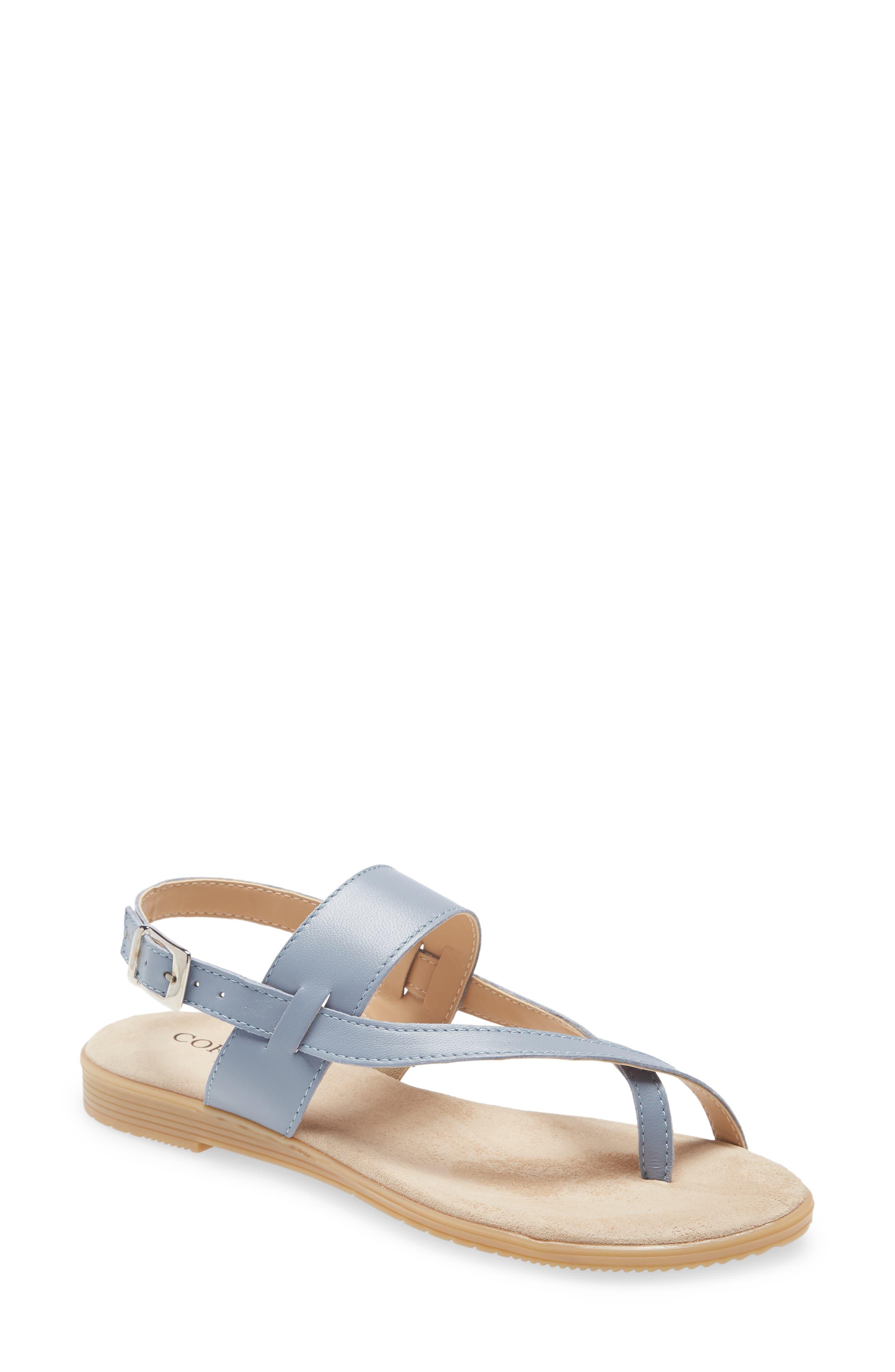 Gretta-B Slingback Sandal