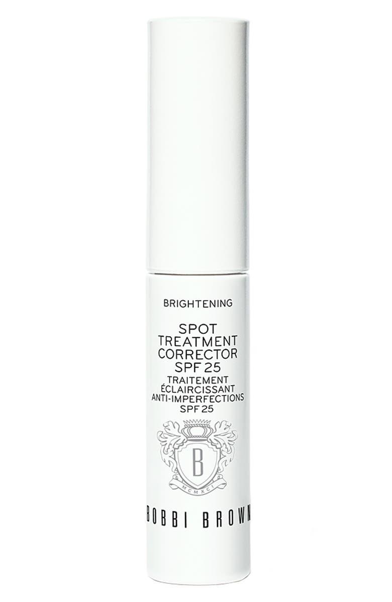 BOBBI BROWN Brightening Spot Treatment Corrector SPF 25, Main, color, 000