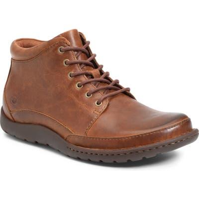 B?rn Nigel Low Boot