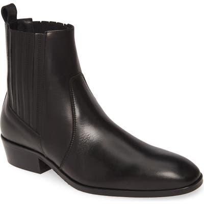 Allsaints Rico Chelsea Boot, Black
