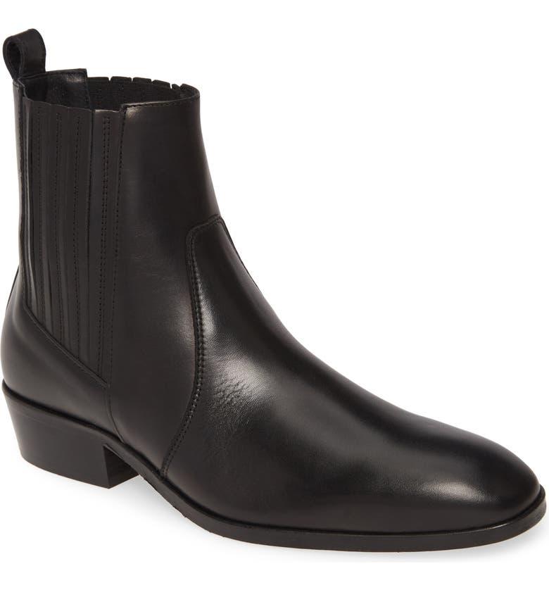 c595b1bc418 ALLSAINTS Rico Chelsea Boot (Men) | Nordstrom