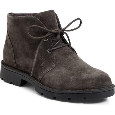 B?rn Banni Desert Boot, Grey
