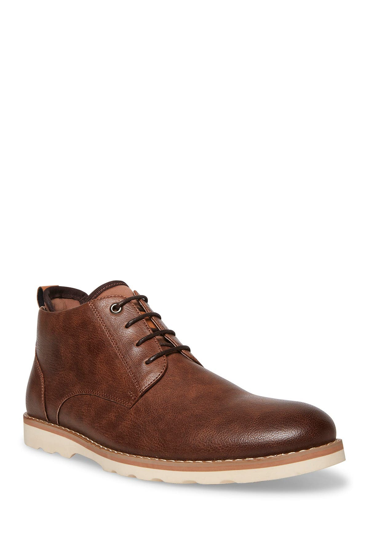 Image of Madden Bulit Lace-Up Boot