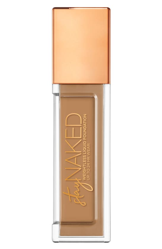 Urban Decay Stay Naked Weightless Foundation 51nn 1.0 Fl oz/ 30 ml