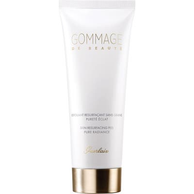 Guerlain Gommage De Beaute Skin Resurfacing Peel
