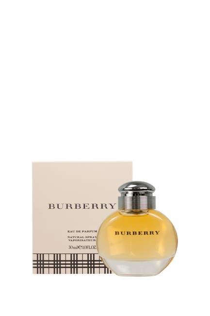 Image of Burberry Women's Eau de Parfum Spray - 1.0 fl. oz.