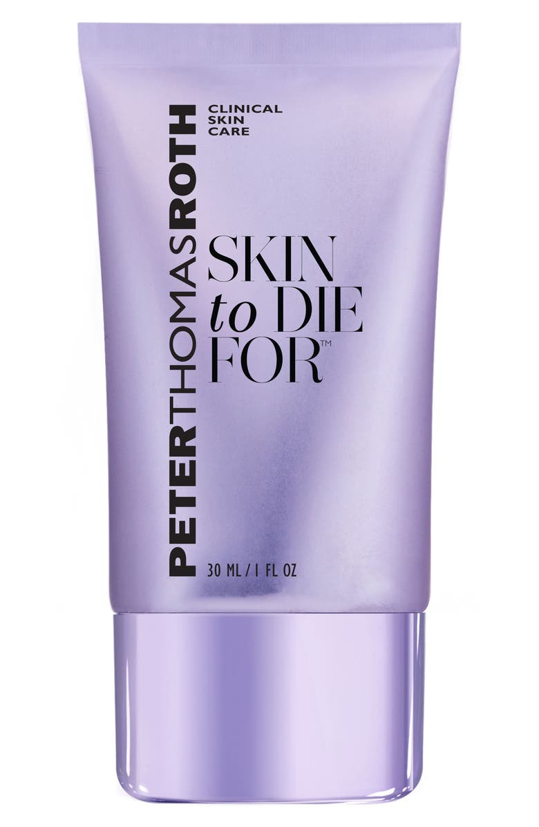 PETER THOMAS ROTH Skin to Die For Primer & Complexion Corrector, Main, color, NO COLOR