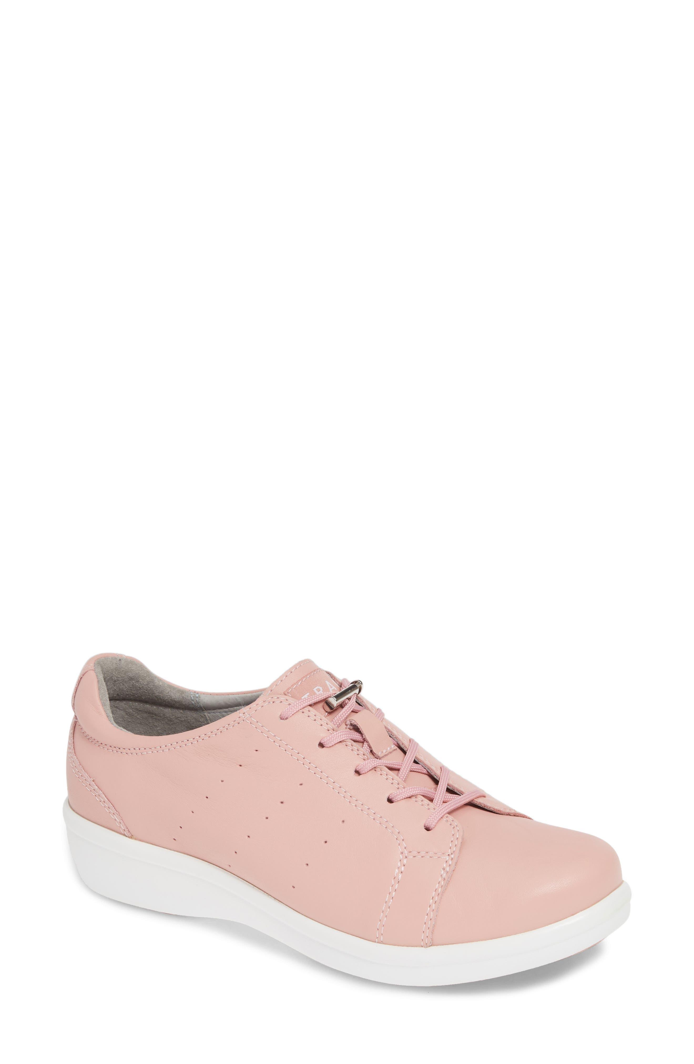 Alegria Cliq Sneaker, Pink