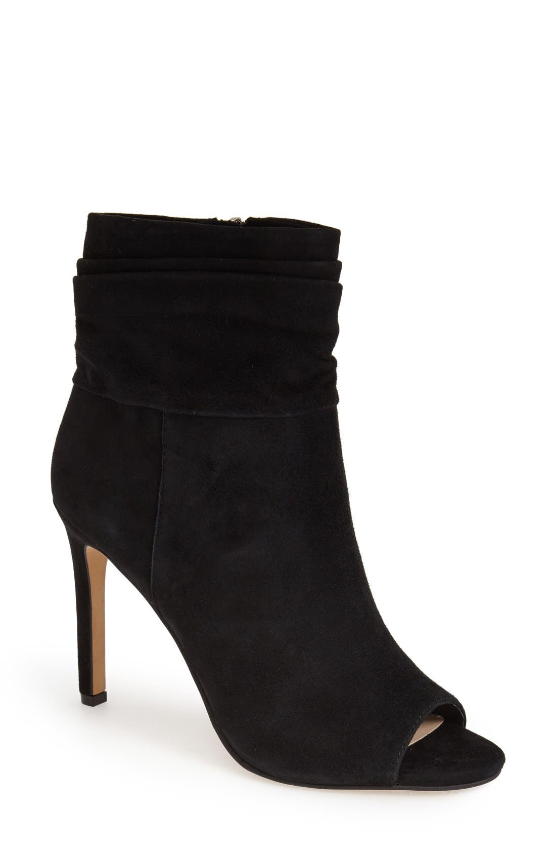 ,                             'Keyna' Bootie,                             Main thumbnail 1, color,                             001