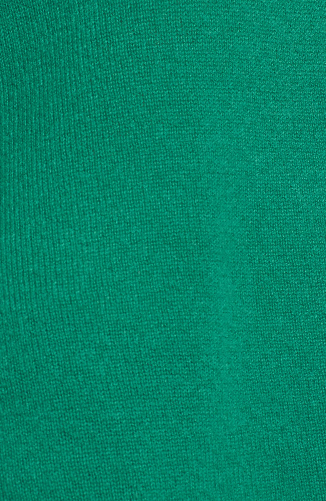 ,                             Crewneck Cashmere Sweater,                             Alternate thumbnail 76, color,                             300