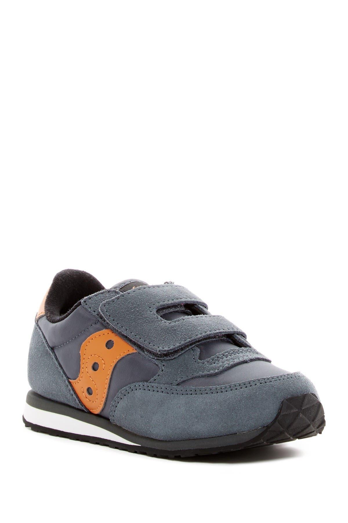 Saucony   Jazz Hook \u0026 Loop Sneaker